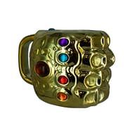 Hrnek Avengers - Thanos, Rukavice nekonečna