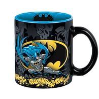 Hrnek DC Comics - Batman Action