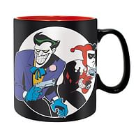 Hrnek DC Comics - Batman Adventures