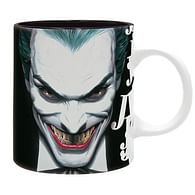 Hrnek DC Comics - Jokerův smích