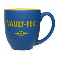Hrnek Fallout Vault-Tec