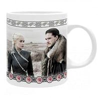 Hrnek Game of Thrones - My Queen