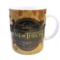 Hrnek Game of Thrones - Úvodní logo