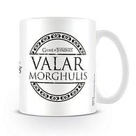 Hrnek Game of Thrones Valar Morgulis