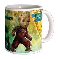 Hrnek Guardians of the Galaxy 2 - Ravager Groot