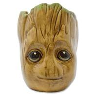 Hrnek Guardians of the Galaxy - Baby Groot 3D
