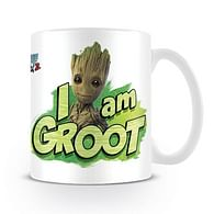 Hrnek Guardians Of The Galaxy Vol. 2 - I Am Groot
