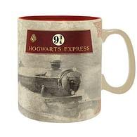 Hrnek Harry Potter - Bradavický expres