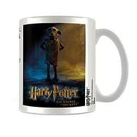 Hrnek Harry Potter - Dobby Warning