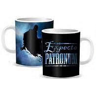 Hrnek Harry Potter - Expecto Patronum, měnící se