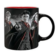 Hrnek Harry Potter - Harry, Ron, Hermiona