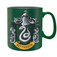 Hrnek Harry Potter - Zmijozel (460 ml)