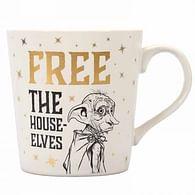 Hrnek Harry Pottter - Dobby (Free the House-Elves)