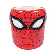 Hrnek Marvel - Spider-Man 3D