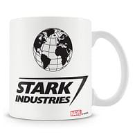 Hrnek Marvel - Stark Industries