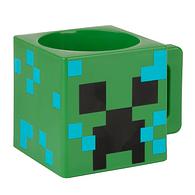 Hrnek Minecraft - Creeper Electrified