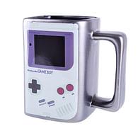 Hrnek Nintendo - Game Boy, měnící se