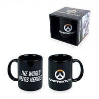 Hrnek Overwatch Logo