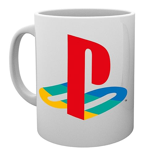 GB eye Hrnek PlayStation - Logo 320ml
