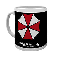 Hrnek Resident Evil - Umbrella Corporation