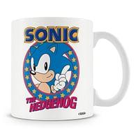 Hrnek Sonic The Hedgehog