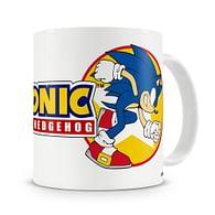Hrnek Sonic The Hedgehog - Fast Sonic