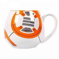 Hrnek Star Wars - BB-8 (velký)