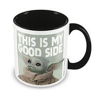 Hrnek Star Wars: Mandalorian - Good Side