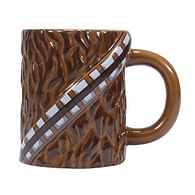 Hrnek Star Wars - Žvejkal Chewbacca