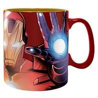 Hrnek The Armored Avenger - Iron Man