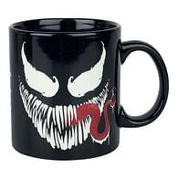 Hrnek Venom - Tvář