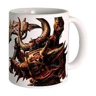 Hrnek Warhammer 40000 - Chaos Space Marines