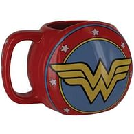 Hrnek Wonder Woman Shield