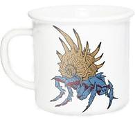 Hrnek Zaklínač - Armored Arachas Monster