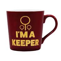 Hrnek Harry Potter - I'm a keeper