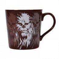 Hrnek Star Wars: Han Solo - Chewbacca