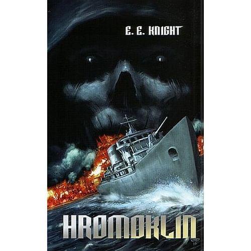 Hromoklín - Země upírů