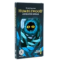Humblewood Animated Spells Card Pack