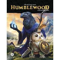 Humblewood Campaign Setting Book