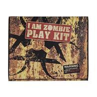 I am Zombie RPG: Play Kit