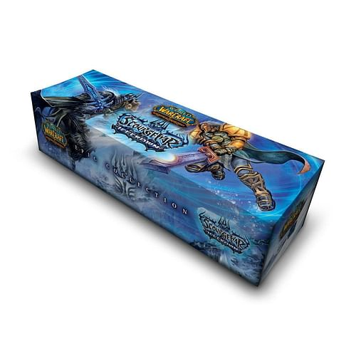 World of Warcraft TCG: Scourgewar - Icecrow Epic Collection