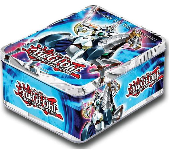 Sběratelská krabička Illumiknight