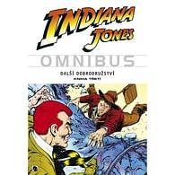 Omnibus: Indiana Jones - Další dobrodružství 3