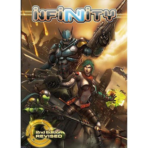 Infinity - pravidla (druhá edice)