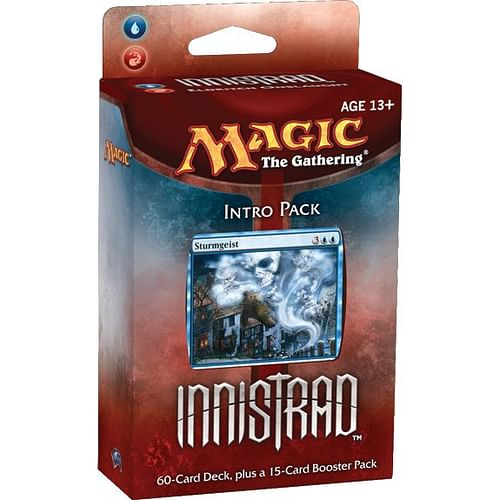 Magic: The Gathering - Innistrad Intro Pack: Eldritch Onslaught