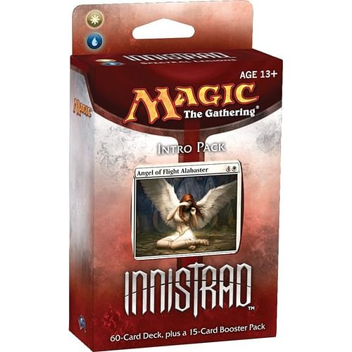 Magic: The Gathering - Innistrad Intro Pack: Spectral Legions