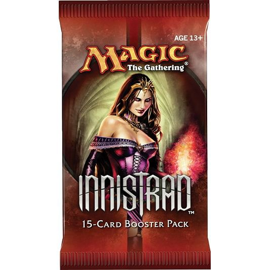 Magic: The Gathering - Innistrad Booster