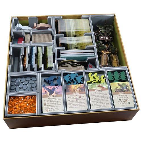 Insert na herní komponenty - Everdell (Folded Space)