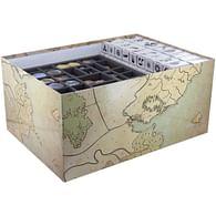 Insert na herní komponenty - Gloomhaven Board Game Box
