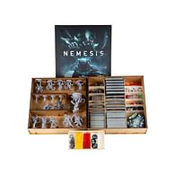 Insert na herní komponenty - Nemesis